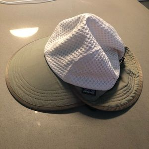 ad490dae806 Patagonia Accessories - Patagonia Spoonbill Vented Duck Hat Size M